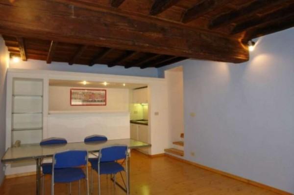 Appartamento in vendita a Torino, Centro, Con giardino, 70 mq - Foto 19