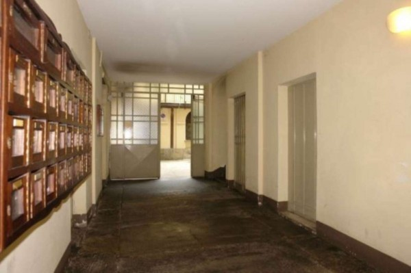 Appartamento in vendita a Torino, Centro, Con giardino, 70 mq - Foto 7