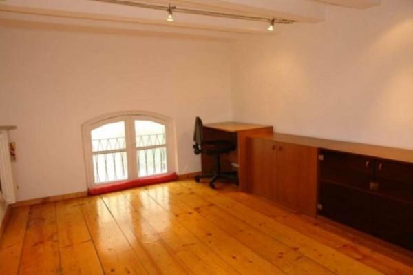 Appartamento in vendita a Torino, Centro, Con giardino, 70 mq - Foto 21