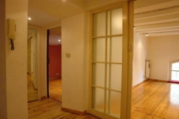 Appartamento in vendita a Torino, Centro, Con giardino, 70 mq - Foto 11
