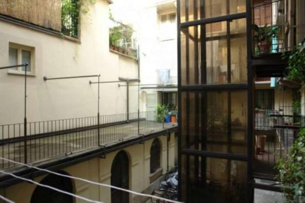 Appartamento in vendita a Torino, Centro, Con giardino, 70 mq - Foto 9