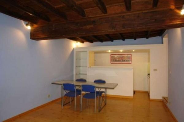 Appartamento in vendita a Torino, Centro, Con giardino, 70 mq - Foto 22