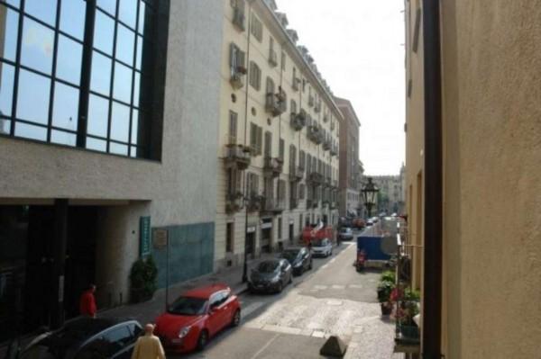 Appartamento in vendita a Torino, Centro, Con giardino, 70 mq - Foto 20