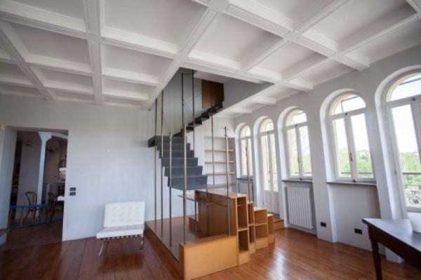 Appartamento in vendita a Torino, Crimea, 152 mq - Foto 6