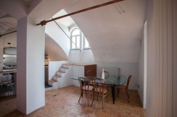 Appartamento in vendita a Torino, Crimea, 152 mq - Foto 15