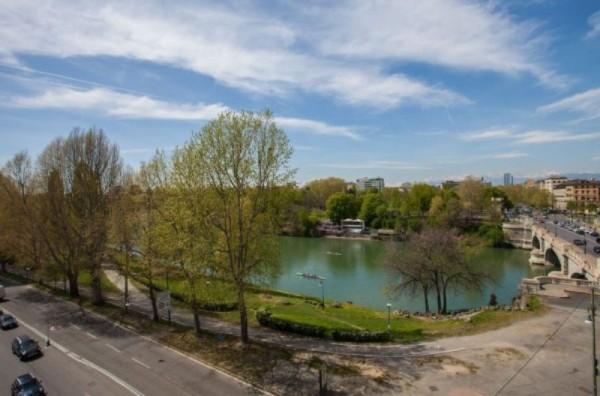 Appartamento in vendita a Torino, Crimea, 152 mq - Foto 10