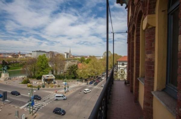 Appartamento in vendita a Torino, Crimea, 152 mq - Foto 9