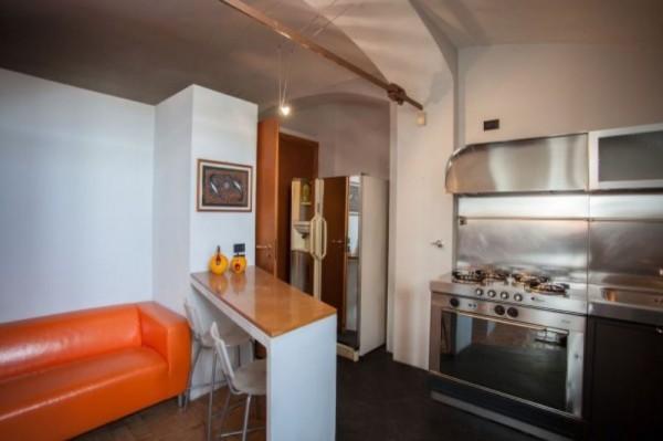 Appartamento in vendita a Torino, Crimea, 152 mq - Foto 14
