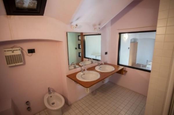 Appartamento in vendita a Torino, Crimea, 152 mq - Foto 16