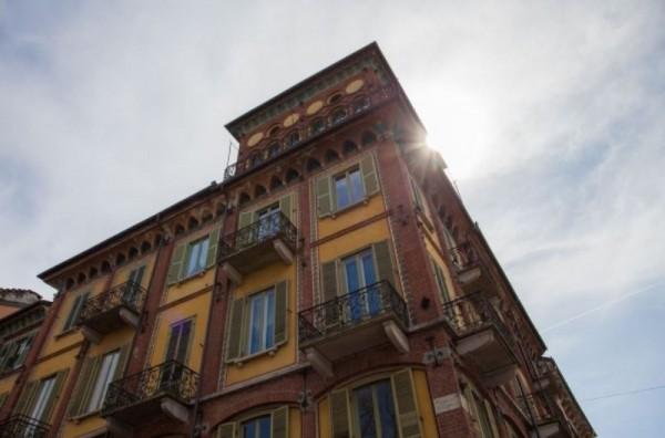Appartamento in vendita a Torino, Crimea, 152 mq - Foto 4