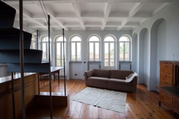 Appartamento in vendita a Torino, Crimea, 152 mq - Foto 20