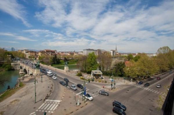 Appartamento in vendita a Torino, Crimea, 152 mq - Foto 19