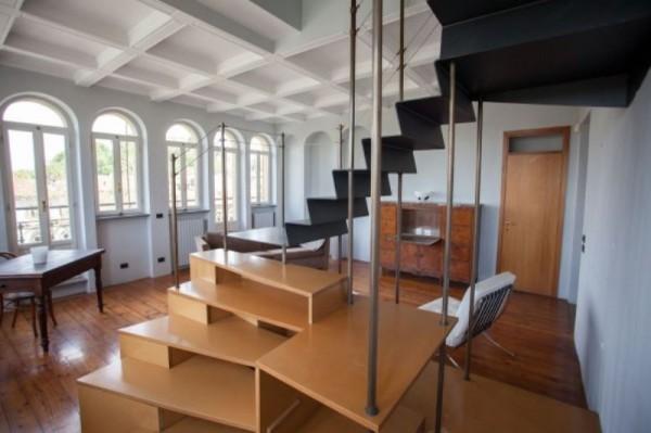 Appartamento in vendita a Torino, Crimea, 152 mq - Foto 21