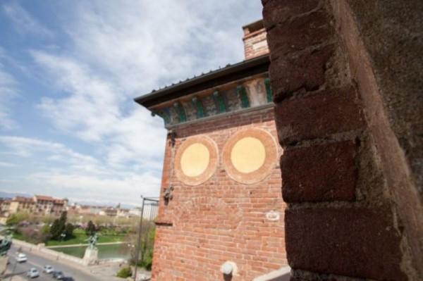 Appartamento in vendita a Torino, Crimea, 152 mq - Foto 12