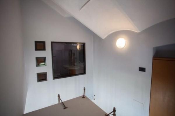 Appartamento in vendita a Torino, Crimea, 152 mq - Foto 11
