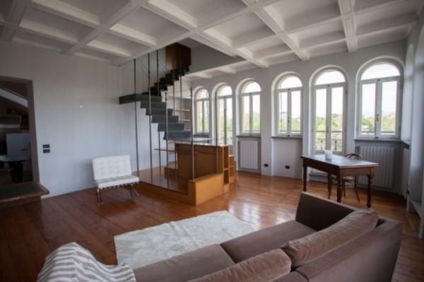 Appartamento in vendita a Torino, Crimea, 152 mq - Foto 22