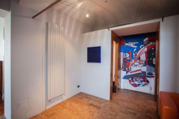 Appartamento in vendita a Torino, Crimea, 152 mq - Foto 13