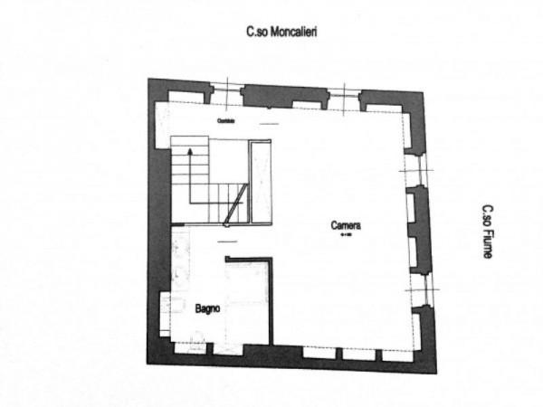 Appartamento in vendita a Torino, Crimea, 152 mq - Foto 2
