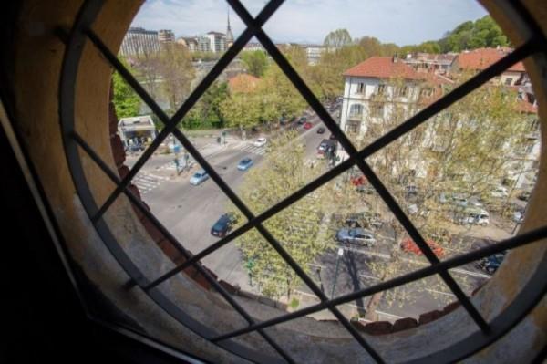 Appartamento in vendita a Torino, Crimea, 152 mq - Foto 17