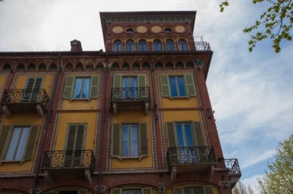 Appartamento in vendita a Torino, Crimea, 152 mq - Foto 5
