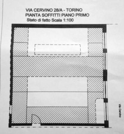 Ufficio in vendita a Torino, Barriera Milano, 400 mq - Foto 5