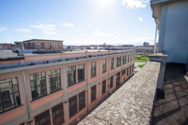 Ufficio in vendita a Torino, Barriera Milano, 400 mq