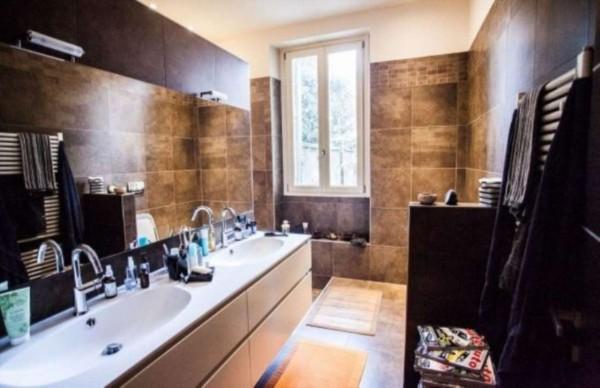 Appartamento in vendita a Torino, Precollina, Con giardino, 260 mq - Foto 7