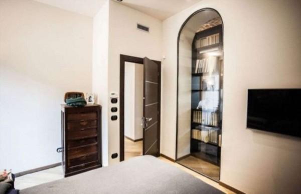 Appartamento in vendita a Torino, Precollina, Con giardino, 260 mq - Foto 8