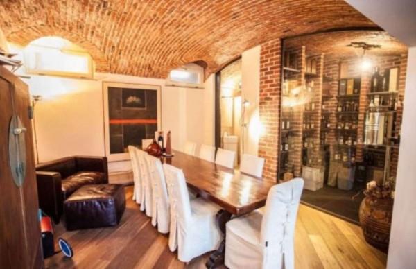 Appartamento in vendita a Torino, Precollina, Con giardino, 260 mq - Foto 11