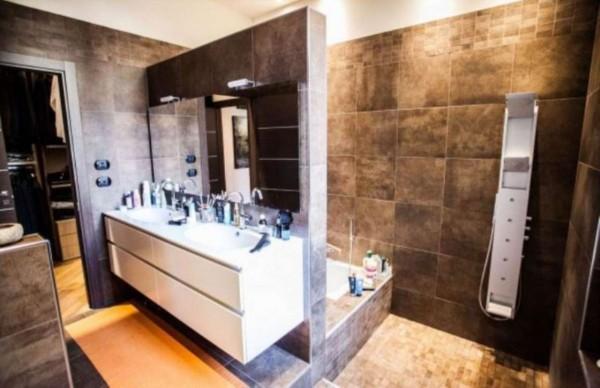 Appartamento in vendita a Torino, Precollina, Con giardino, 260 mq - Foto 6