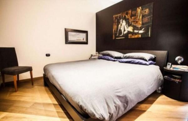 Appartamento in vendita a Torino, Precollina, Con giardino, 260 mq - Foto 9