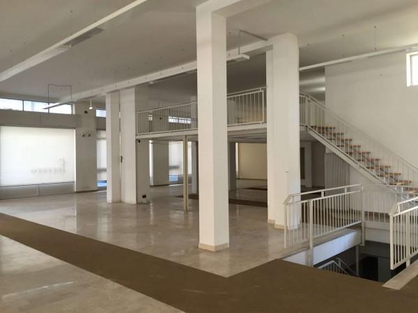 Locale Commerciale  in vendita a Torino, Residenziale, 1600 mq - Foto 8