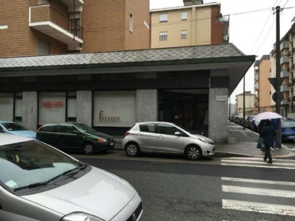Locale Commerciale  in vendita a Torino, Residenziale, 1600 mq - Foto 16