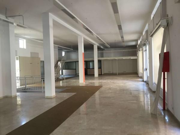 Locale Commerciale  in vendita a Torino, Residenziale, 1600 mq - Foto 9