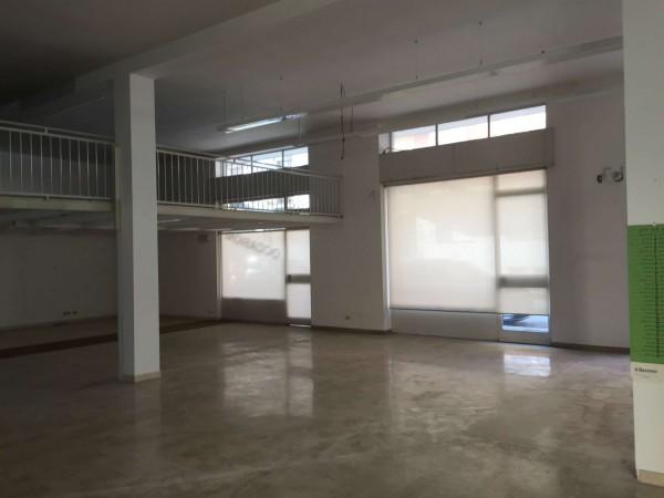 Locale Commerciale  in vendita a Torino, Residenziale, 1600 mq - Foto 5