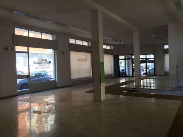 Locale Commerciale  in vendita a Torino, Residenziale, 1600 mq - Foto 11