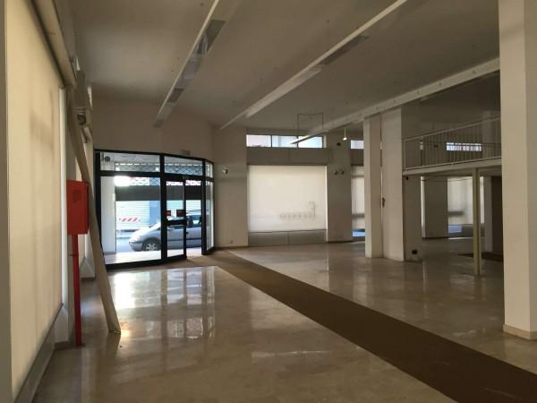 Locale Commerciale  in vendita a Torino, Residenziale, 1600 mq - Foto 7