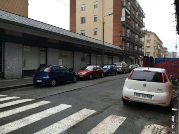 Locale Commerciale  in vendita a Torino, Residenziale, 1600 mq - Foto 15