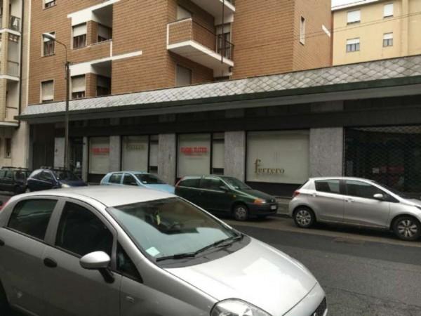Locale Commerciale  in vendita a Torino, Residenziale, 1600 mq - Foto 20