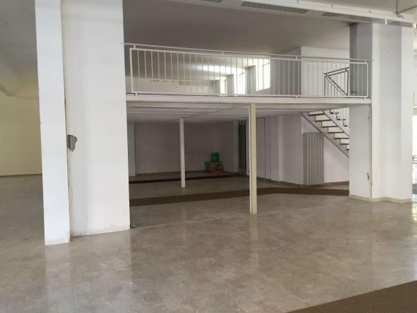 Locale Commerciale  in vendita a Torino, Residenziale, 1600 mq - Foto 4