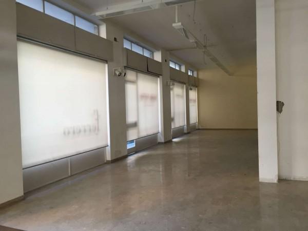 Locale Commerciale  in vendita a Torino, Residenziale, 1600 mq - Foto 10