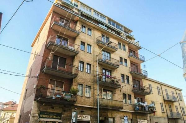 Appartamento in vendita a Torino, Residenziale, 100 mq