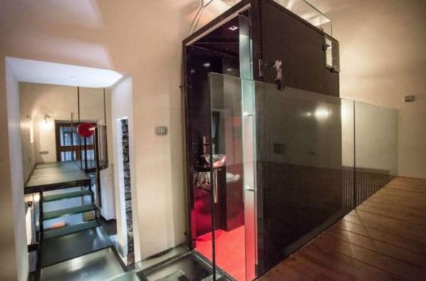 Appartamento in vendita a Torino, Centro, Con giardino, 82 mq