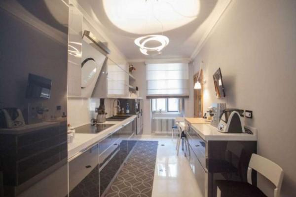 Appartamento in vendita a Torino, Pedonale, 210 mq - Foto 18