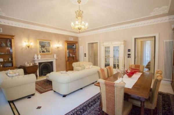 Appartamento in vendita a Torino, Pedonale, 210 mq - Foto 14
