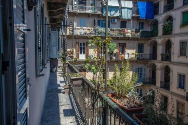 Appartamento in vendita a Torino, Pedonale, 210 mq - Foto 5