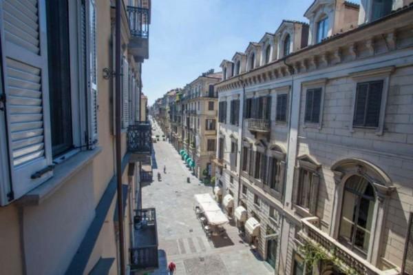 Appartamento in vendita a Torino, Pedonale, 210 mq - Foto 21