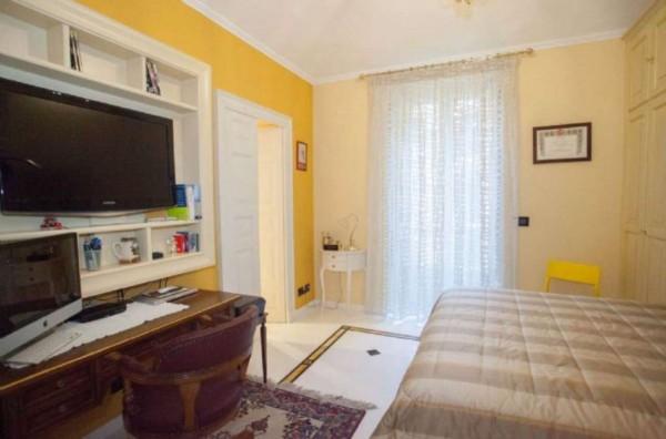 Appartamento in vendita a Torino, Pedonale, 210 mq - Foto 13