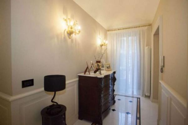 Appartamento in vendita a Torino, Pedonale, 210 mq - Foto 19
