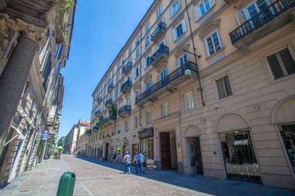 Appartamento in vendita a Torino, Pedonale, 210 mq - Foto 4